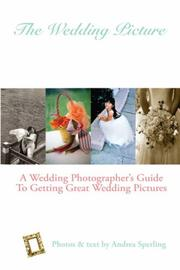 The Wedding Picture PDF