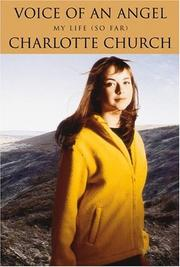 Voice of an Angel by Charlotte Church