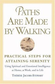 Paths Are Made By Walking PDF