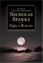 Nights in Rodanthe PDF