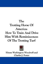 The trotting horse of America PDF