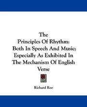 The Principles Of Rhythm PDF