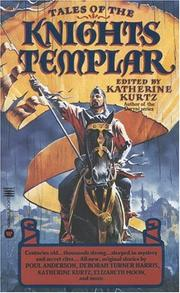 Cover of: Tales of the Knights Templar by Katherine Kurtz