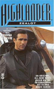 Highlander(TM) by Donna Lettow