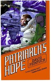 Patriarch's Hope PDF