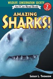 Amazing Sharks! PDF