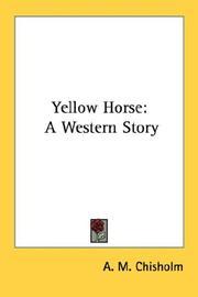 Yellow Horse PDF