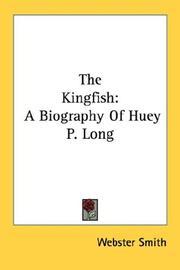 The Kingfish