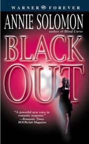 Blackout (Warner Forever)