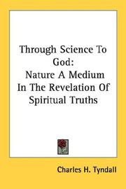 Through Science To God PDF