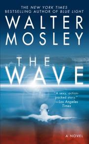Cover of: The Wave by Walter Mosley