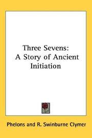 Three Sevens PDF