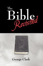 The Bible Revisited PDF