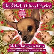 The Tinkerbell Hilton diaries PDF