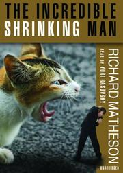 The Incredible Shrinking Man PDF