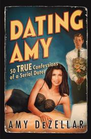 Dating Amy PDF