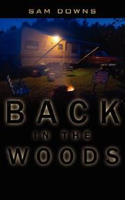 Back in the Woods PDF