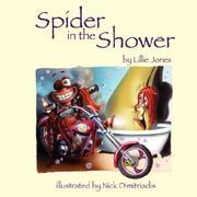 Spider in the Shower PDF