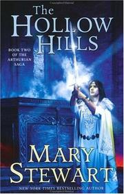 The hollow hills by Stewart, Mary