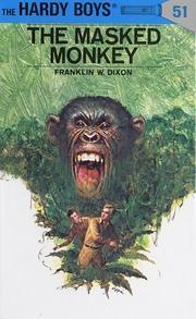 The Masked Monkey PDF