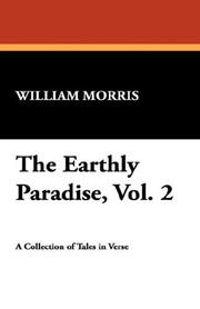 The Earthly Paradise, Vol. 2 PDF