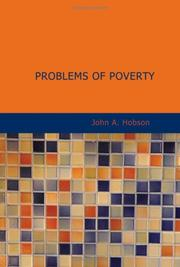 Problems of Poverty PDF