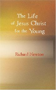 The Life of Jesus Christ for the Young PDF