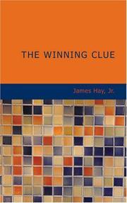 The Winning Clue PDF