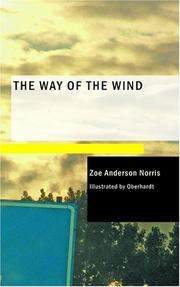 The Way of the Wind PDF