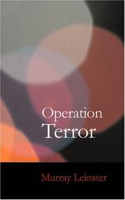 Operation Terror PDF
