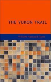The Yukon Trail PDF