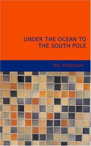 Under the Ocean to the South Pole PDF