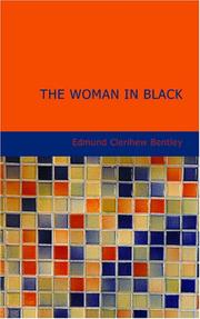 The Woman in Black PDF
