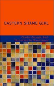 Eastern Shame Girl PDF