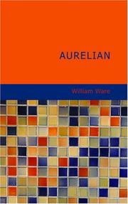 Aurelian by Ware, William