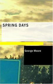 Spring Days PDF