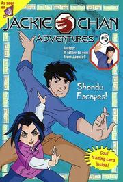 Shendu escapes! PDF