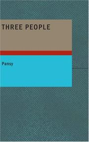 Three People PDF