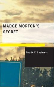 Madge Morton's Secret PDF
