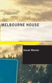 Melbourne House PDF