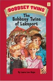 The Bobbsey Twins of Lakeport PDF