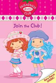 Join the Club! #1 PDF