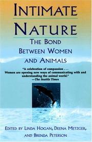 Intimate Nature PDF