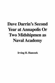 Dave Darrin's Second Year at Annapolis Or Two Midshipmen as Naval Academy PDF