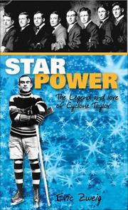 Star Power by Eric Zweig