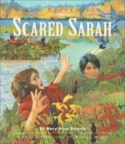Scared Sarah PDF