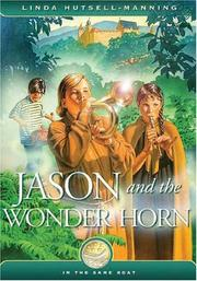 Jason and the Wonder Horn PDF