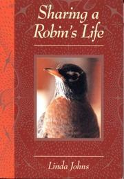 Sharing a Robin's Life PDF