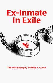 Ex-Inmate in Exile PDF