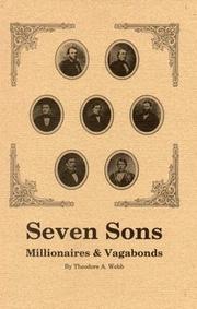 Seven Sons PDF